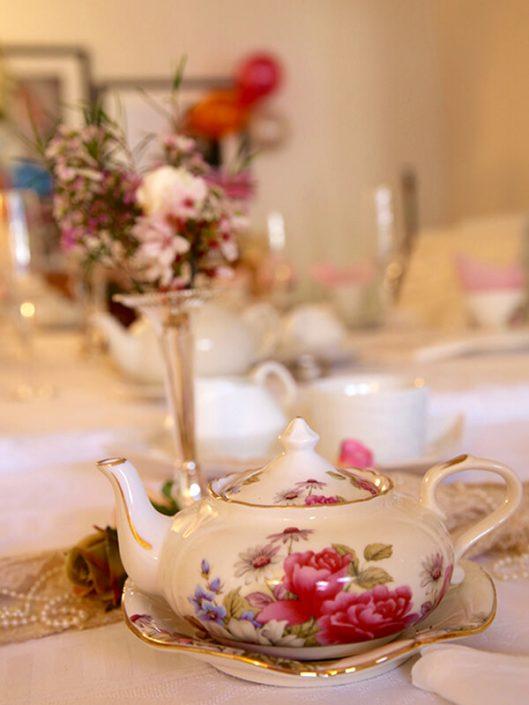 Classic Katering - High Tea