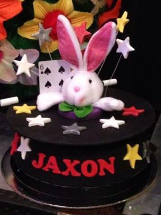 Birthday Cake Adelaide