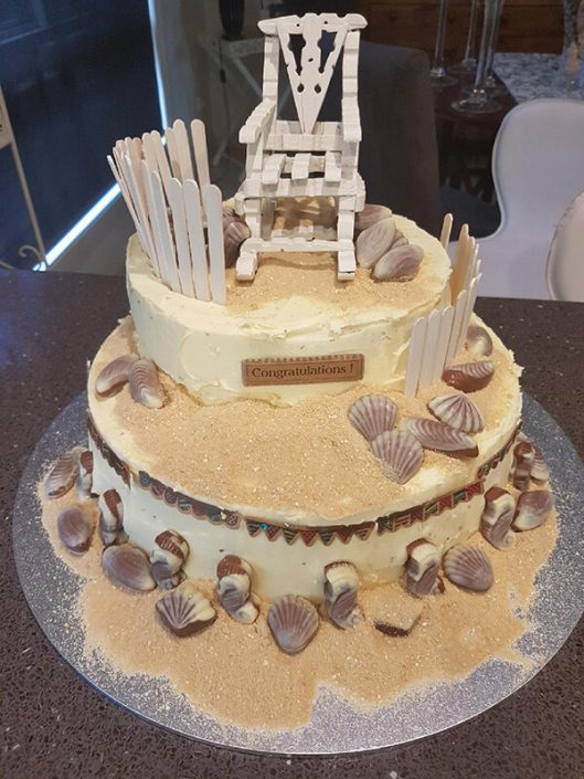Classic Katering Celebration Cakes