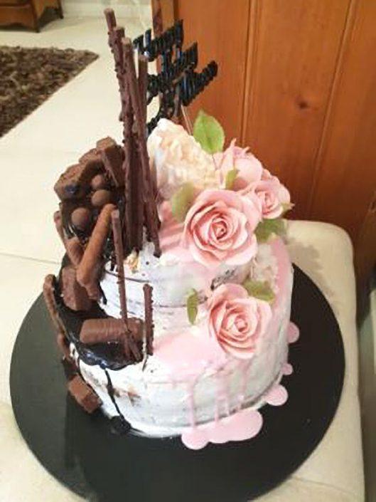 Wedding Cake Adelaide