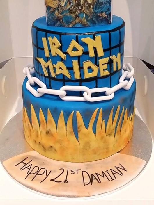 Celebration Cakes Adelaide